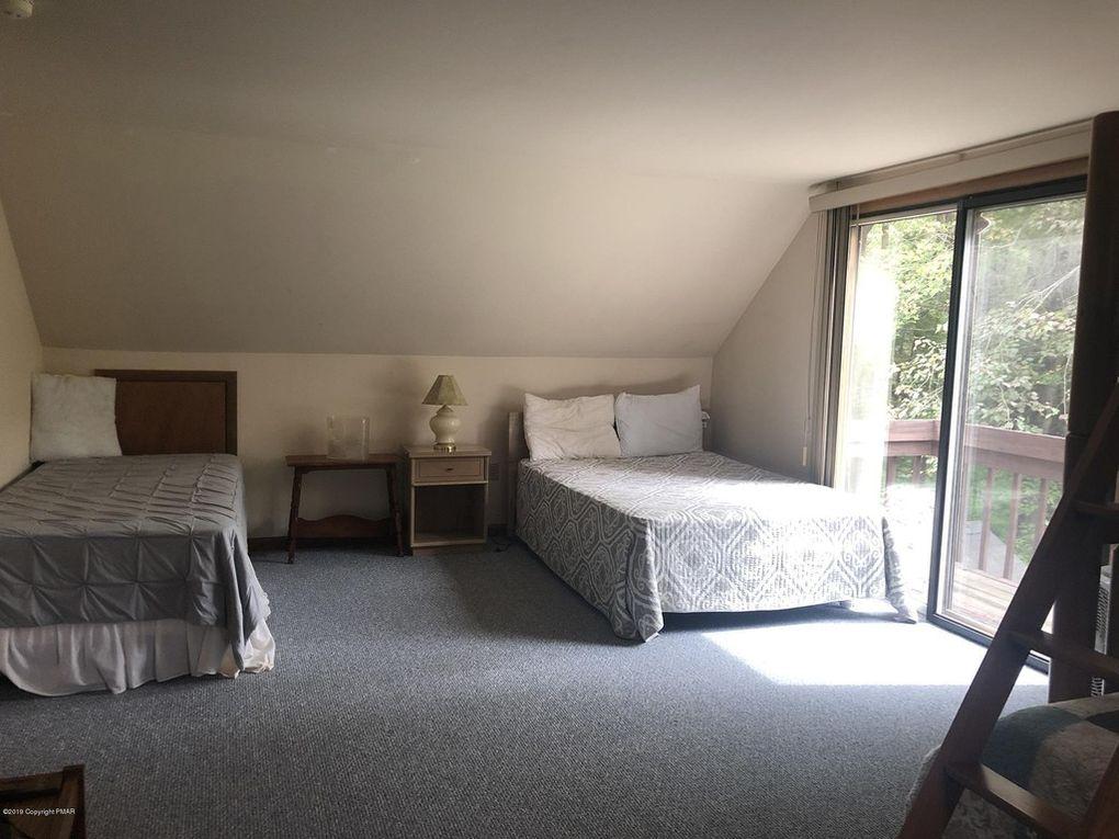 vacation rentals in lake harmony pa